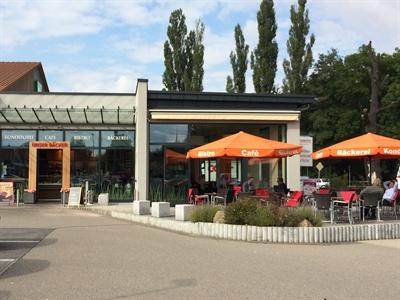 Unser Bäcker - Café Wilsdruff